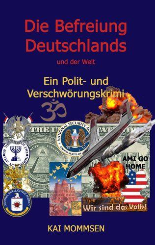 Die Befreiung Deutschlands