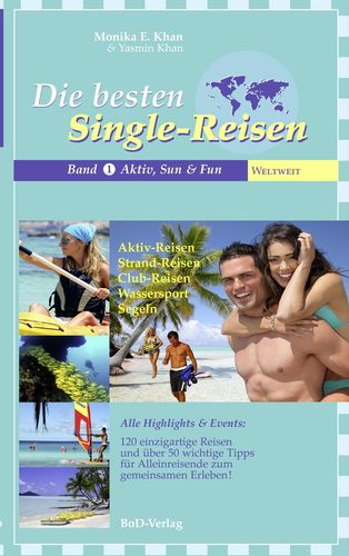 Die besten Single-Reisen