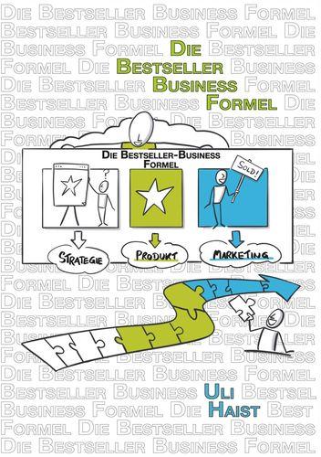 Die Bestseller-Business-Formel