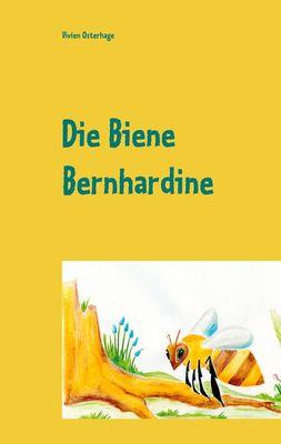 Die Biene Bernhardine
