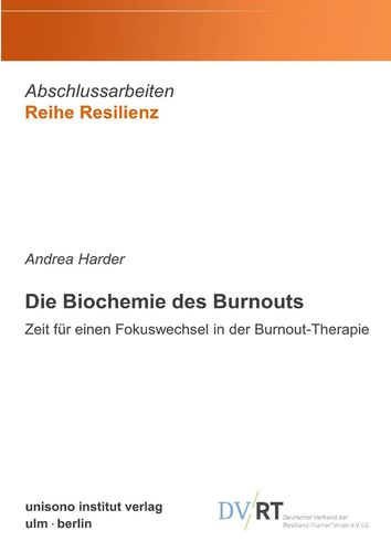 Die Biochemie des Burnouts