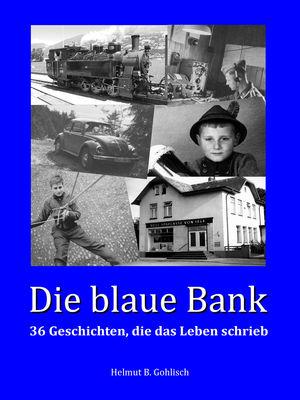 Die blaue Bank