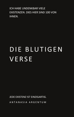 Die blutigen Verse