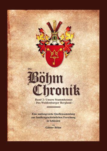 Die Böhm Chronik Band 2