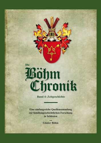 Die Böhm Chronik Band 4