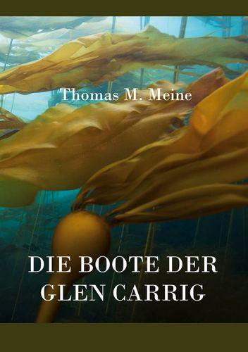 Die Boote der Glen Carrig