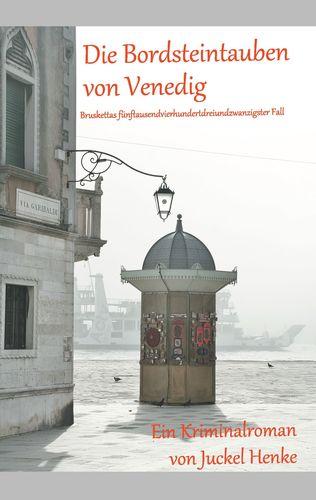Die Bordsteintauben von Venedig
