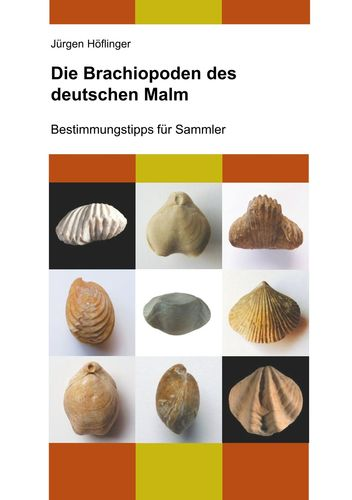 Die Brachiopoden des deutschen Malm