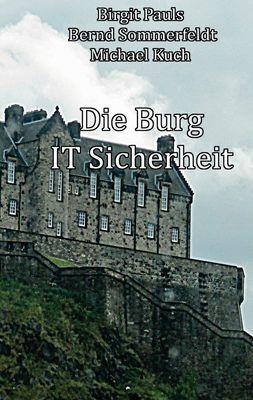 Die Burg IT-Sicherheit