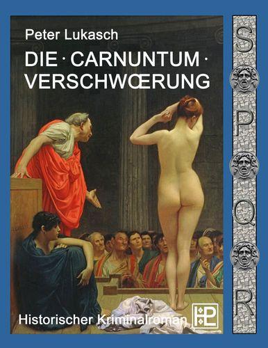 Die Carnuntum-Verschwörung