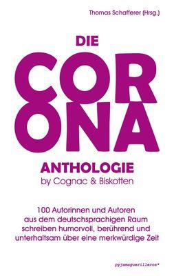 Die Corona-Anthologie.