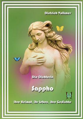 Die Dichterin Sappho