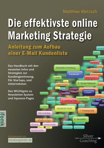 Die effektivste Online Marketing Strategie