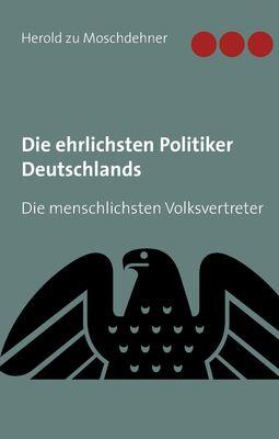 Die ehrlichsten Politiker Deutschlands