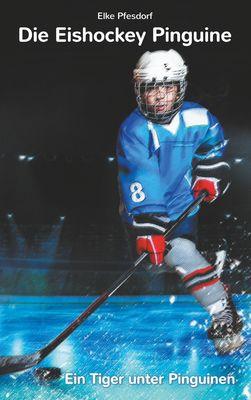 Die Eishockey Pinguine