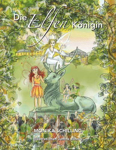 Die Elfenkönigin