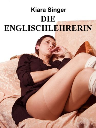 Die Englischlehrerin