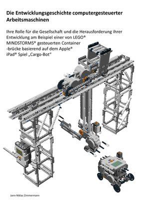 Die Entwicklungsgeschichte computergesteuerter Arbeitsmaschinen