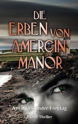 Die Erben von Amergin Manor