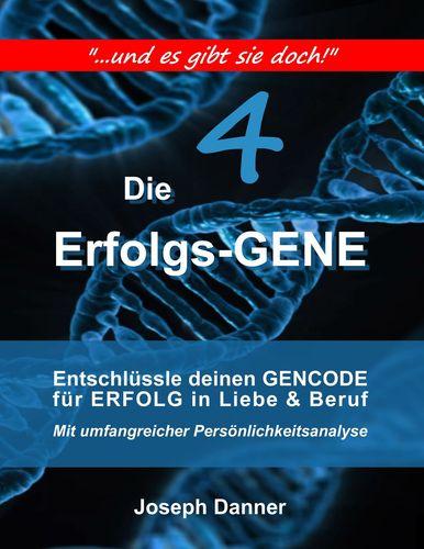 Die Erfolgs-Gene