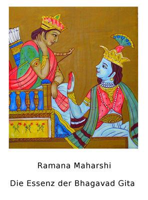 Die Essenz der Bhagavad Gita