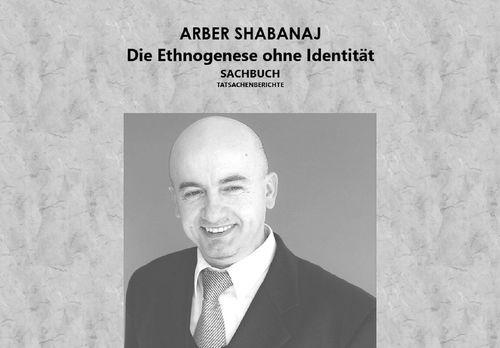 Die Ethnogenese ohne Identität