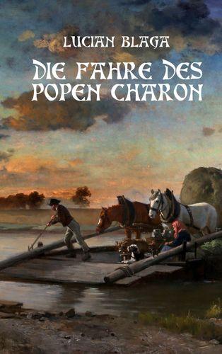 Die Fähre des Popen Charon