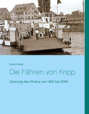 Die Fähren von Kripp
