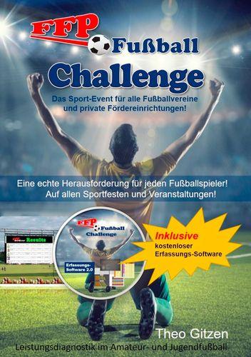 Die FFP Fußball-Challenge