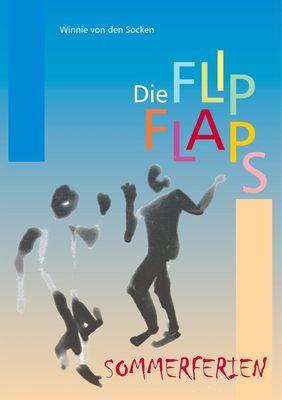 Die FlipFlaps - Sommerferien
