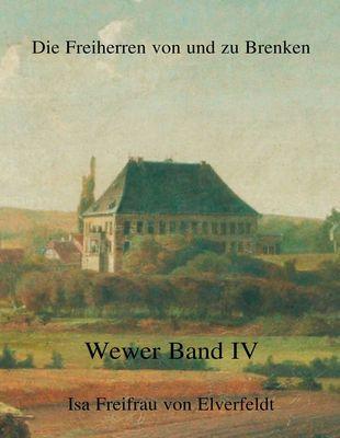 Die Freiherren von und zu Brenken