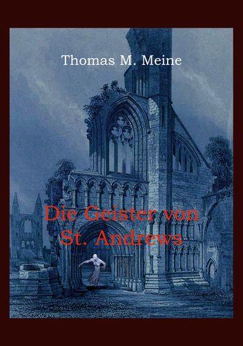 Die Geister von St. Andrews