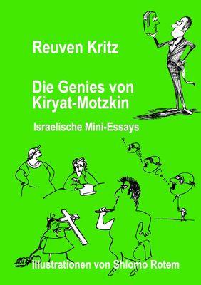 Die Genies von Kiryat Motzkin
