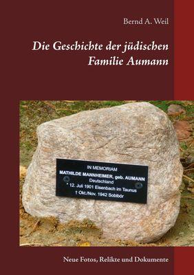 Die Geschichte der jüdischen Familie Aumann