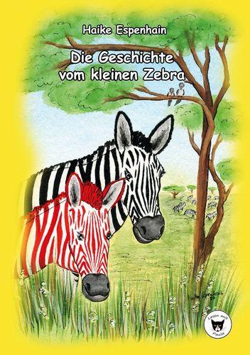 Die Geschichte vom kleinen Zebra