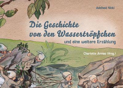 Die Geschichte von den Wassertröpfchen