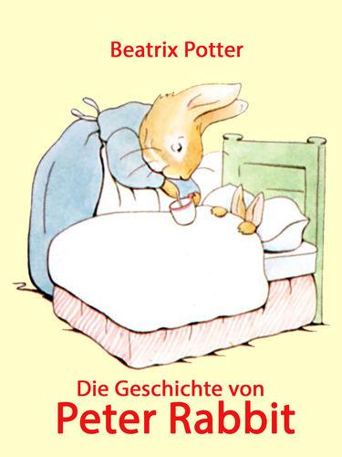 Die Geschichte von Peter Rabbit