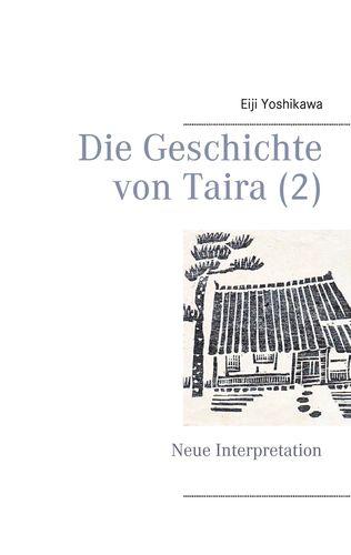 Die Geschichte von Taira (2)