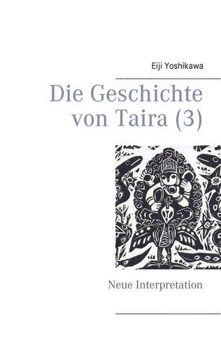 Die Geschichte von Taira (3)