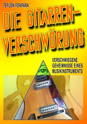 Die Gitarren-Verschwörung
