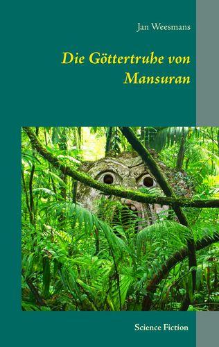 Die Göttertruhe von Mansuran