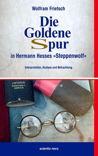 Die Goldene Spur in Hermann Hesses Steppenwolf