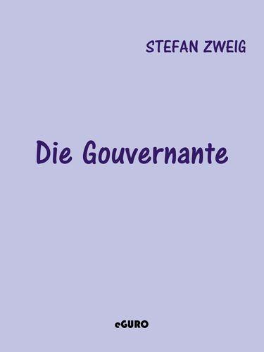 Die Gouvernante