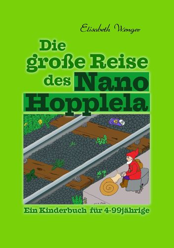 Die große Reise des Nano Hopplela