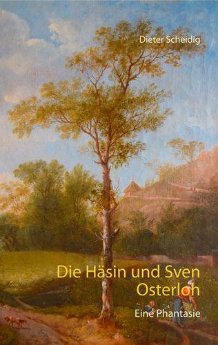 Die Häsin und Sven Osterloh