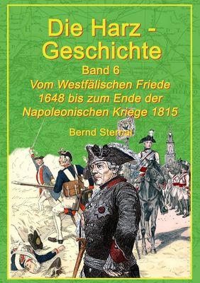 Die Harz - Geschichte 6