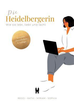 Die Heidelbergerin