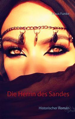 Die Herrin des Sandes