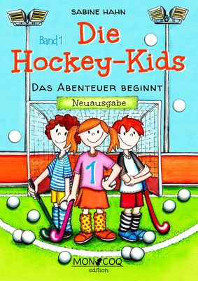 Die Hockey-Kids