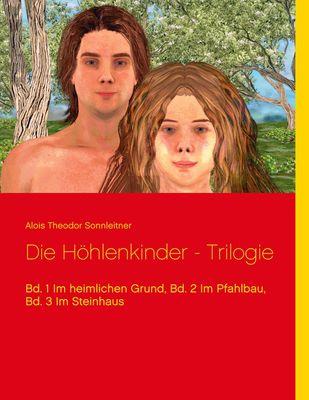 Die Höhlenkinder - Trilogie